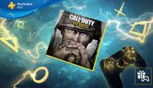 PlayStation Plus: Jogos do mês de junho 2020