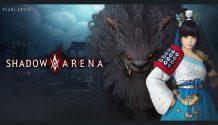 Shadow Arena: Ba-ri e Heilang