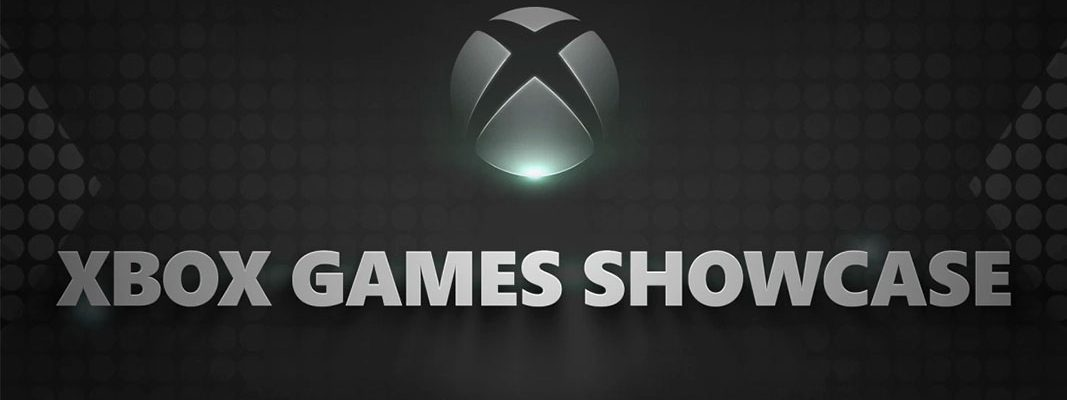 Xbox Games Showcase