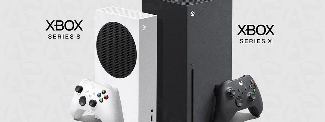 Xbox Series X e Series S