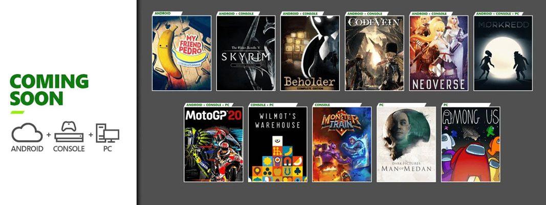 Xbox Game Pass: Jogos do mês de dezembro 2020