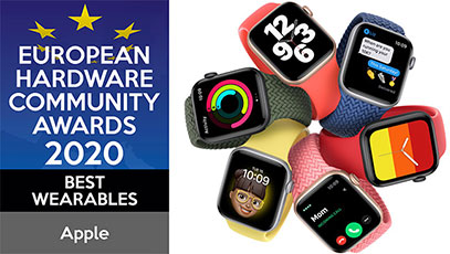 European Hardware Association Community Awards 2020