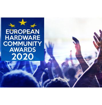 European Hardware Association Community Awards 2020