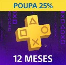 Descontos PlayStation Plus