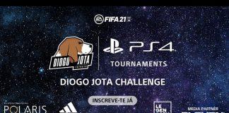 Diogo Jota Challenge