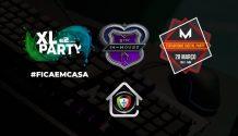 Eventos Online Esports