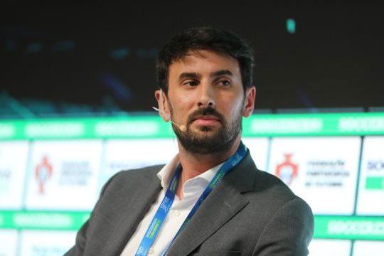 Raul Faria, coordenador esports FPF