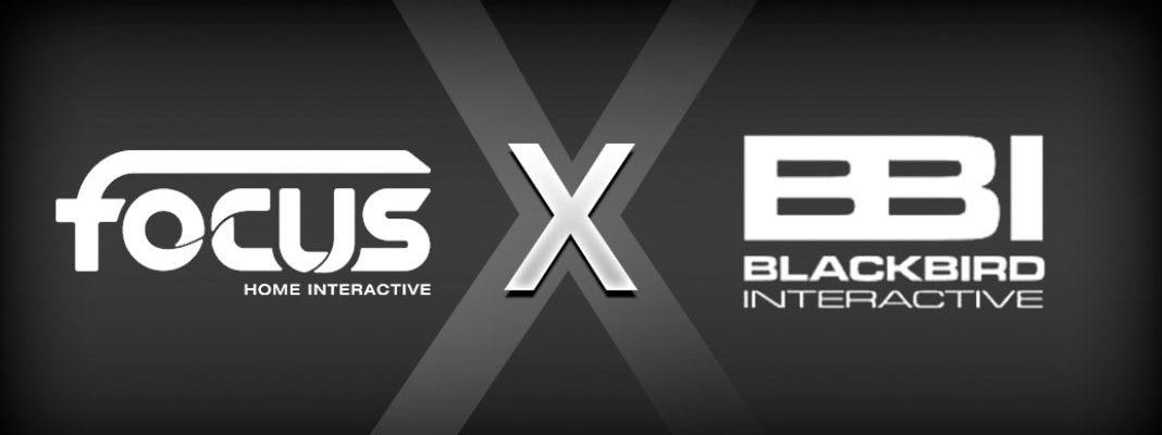 Focus Home Interactive e Blackbird Interactive