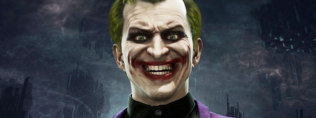 Joker - Mortal Kombat 11