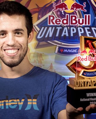 Red Bull Untapped 2020