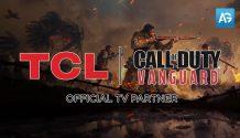 Parceira TCL - Call of Duty: Vanguard