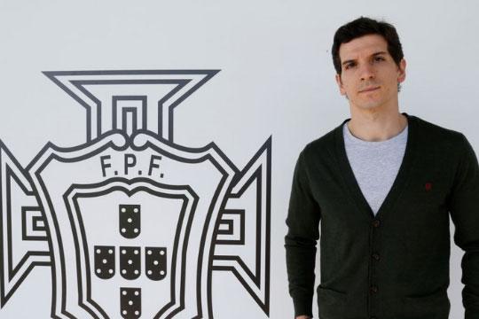 Nuno Moura, CMO da FPF