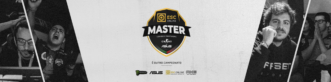 Master League Portugal CSGO