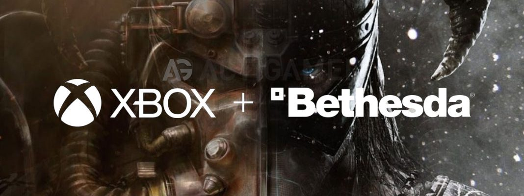 Microsoft + Bethesda
