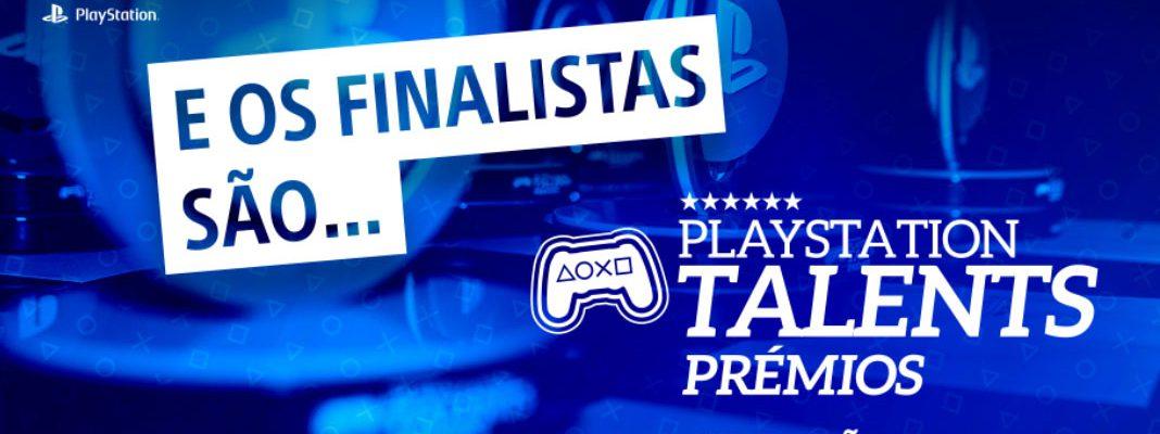 6ª Edição dos Prémios PlayStation Talents