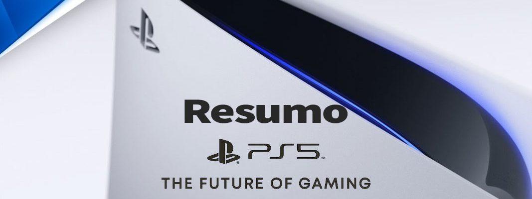Showcase PlayStation 5