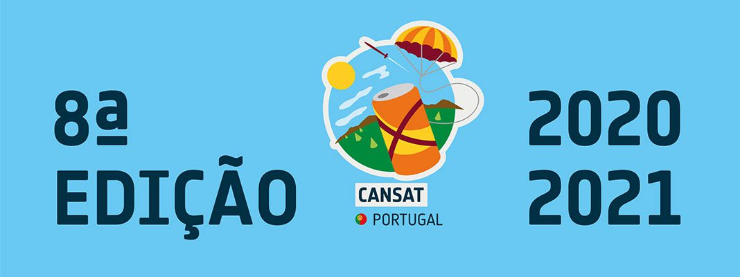 CanSat Portugal 2021