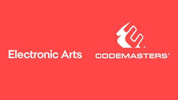 Electronic Arts conclui compra da Codemasters