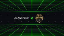 Parceria Exeedme e E2tech / ESC Online Master League Portugal By ROG