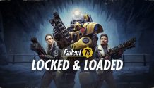Fallout 76 - Locked & Loaded