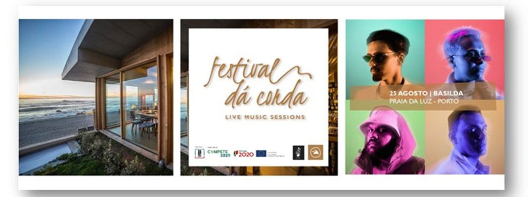 Festival Dá Corda / Basilda