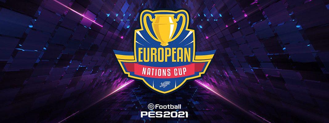 2ª. edição do European Nations Cup