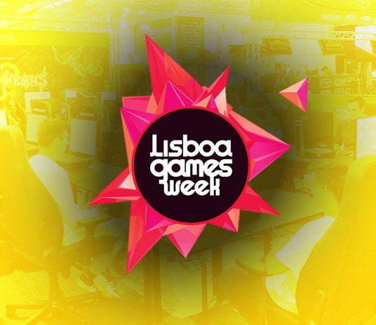 7ª edição do Lisboa Games Week