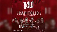 1Kilo ao vivo em Lisboa