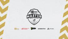 8ª temporada da ESC Online Master League Portugal by ROG