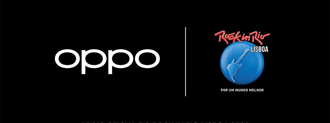 OPPO junta-se ao Rock in Rio Lisboa 2022