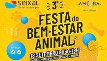 3ª Festa do Bem-Estar Animal