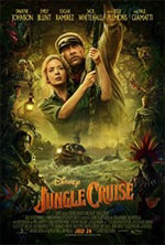 UCI Cinemas / Jungle Cruise - A Maldição Nos Confins da Selva