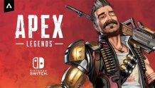 Apex Legends chega à Nintendo Switch
