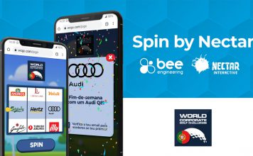 Spin by Nectar Interactive