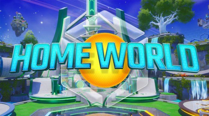 Core - Home World