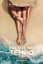 UCI Cinemas / Presos no Tempo