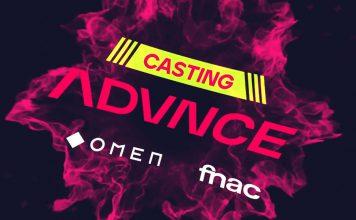 Casting ADVNCE - OMEN Fnac
