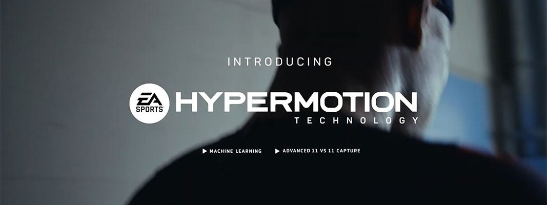 FIFA 22 - HyperMotion