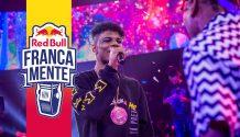 Red Bull FrancaMente 2021