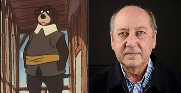 D'Artacão e os três Moscãoteiros: O Filme