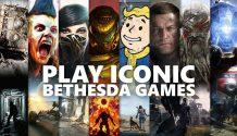 20 jogos Xbox Game Pass (Bethesda)