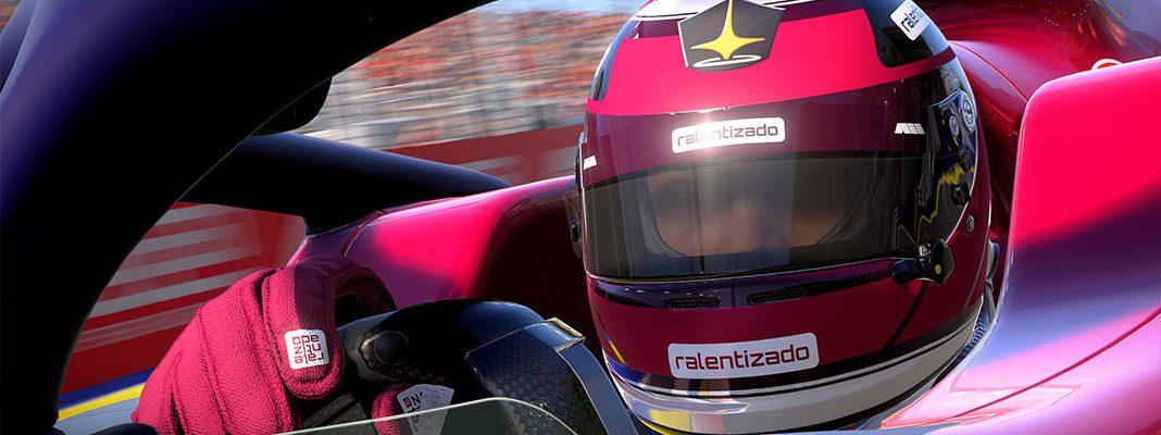 F1 2021 recebe circuito de Portimão e mais novidades