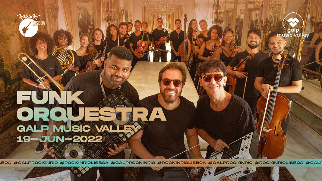 Funk Orquestra