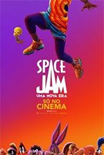 UCI Cinemas / Space Jam: Uma Nova Era