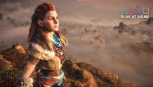 Horizon Zero Dawn: Edição completa / Play At Home