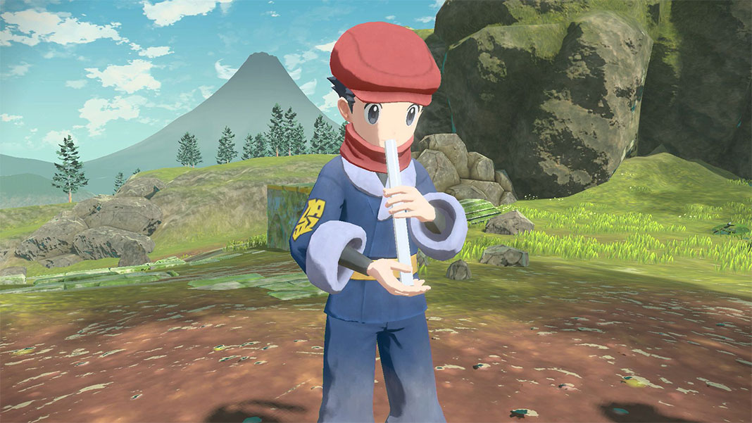 Pokémon Brilliant Diamond, Pokémon Shining Pearl e Pokémon Legends: Arceus