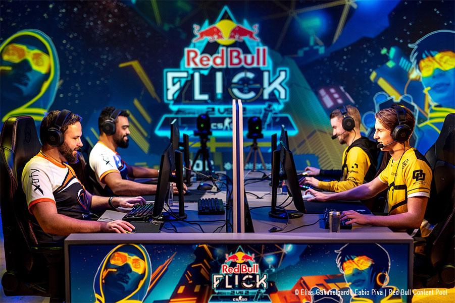 Red Bull Flick 2021