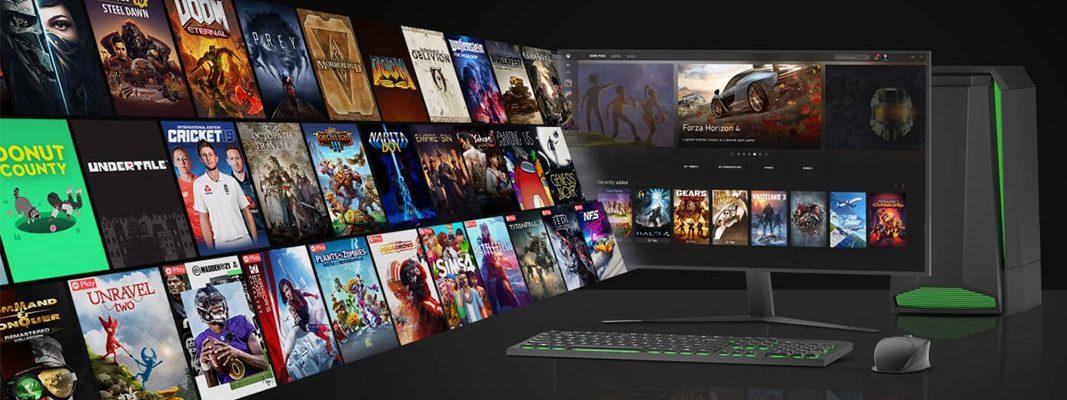 Xbox: