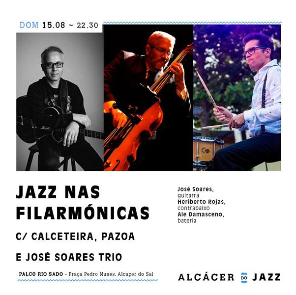 Alcácer do Jazz 2021