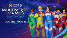 Core Multiverse Games